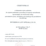 APT CERTYFIKAT_Z DN.26.06.17 II